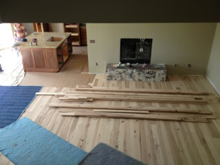 Fireplace - REMODELING
