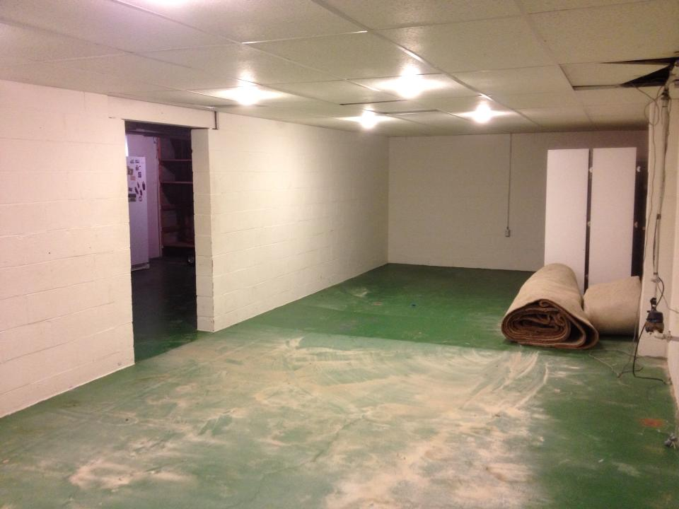 Basement Photo Gallery Berger Building Services Home Remodeling Delectable Basement Remodeling Columbus Ohio
